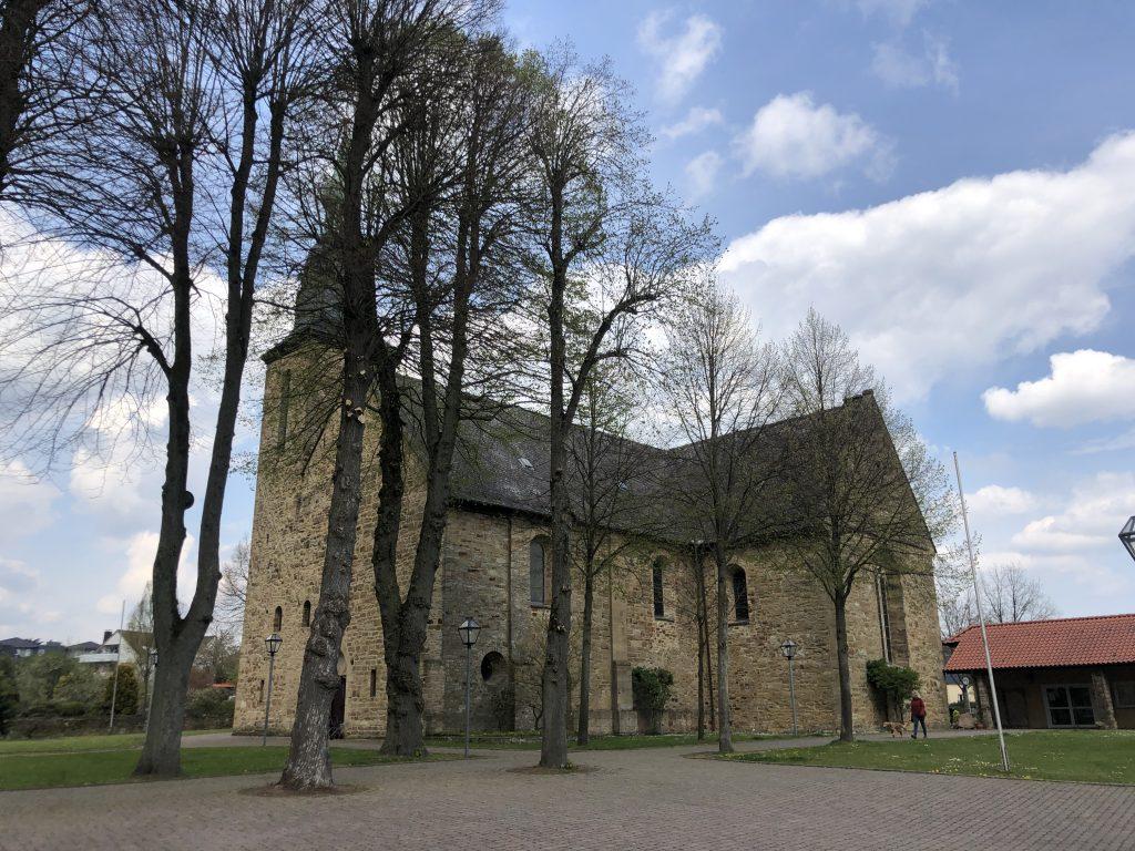 Klosterkirchen Kloster-Oesede