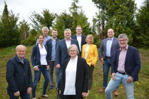 CDU geht mit starken Kandidaten in die Kreistagswahl 2021