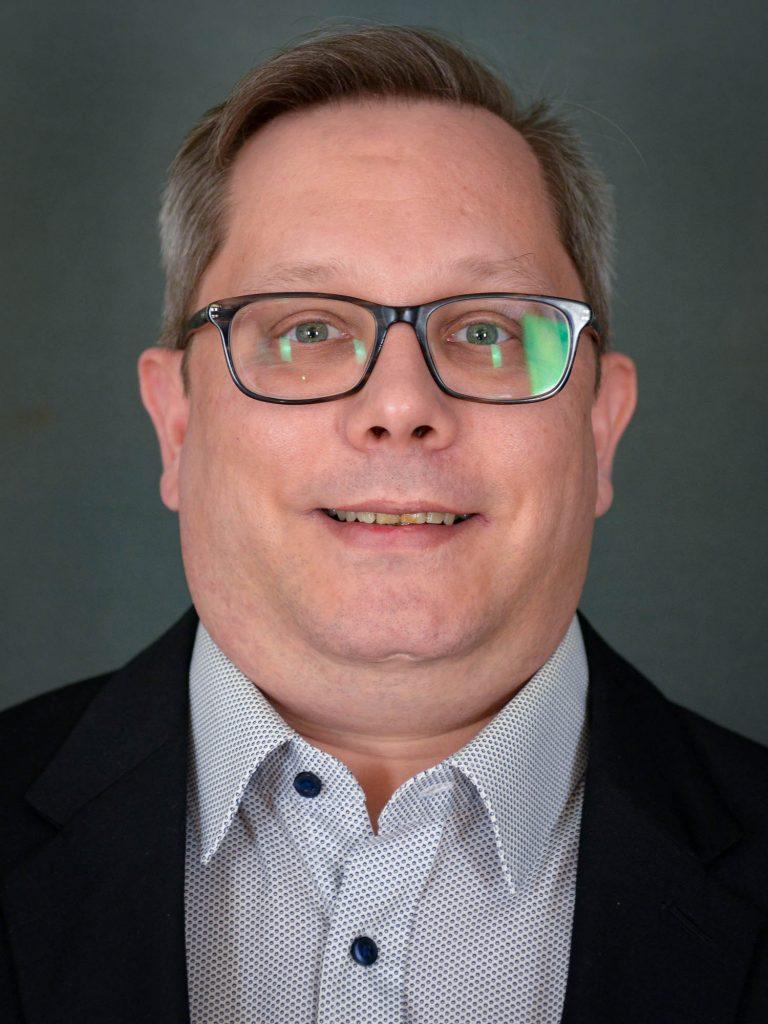 Vorstellung Marc Mittelberg