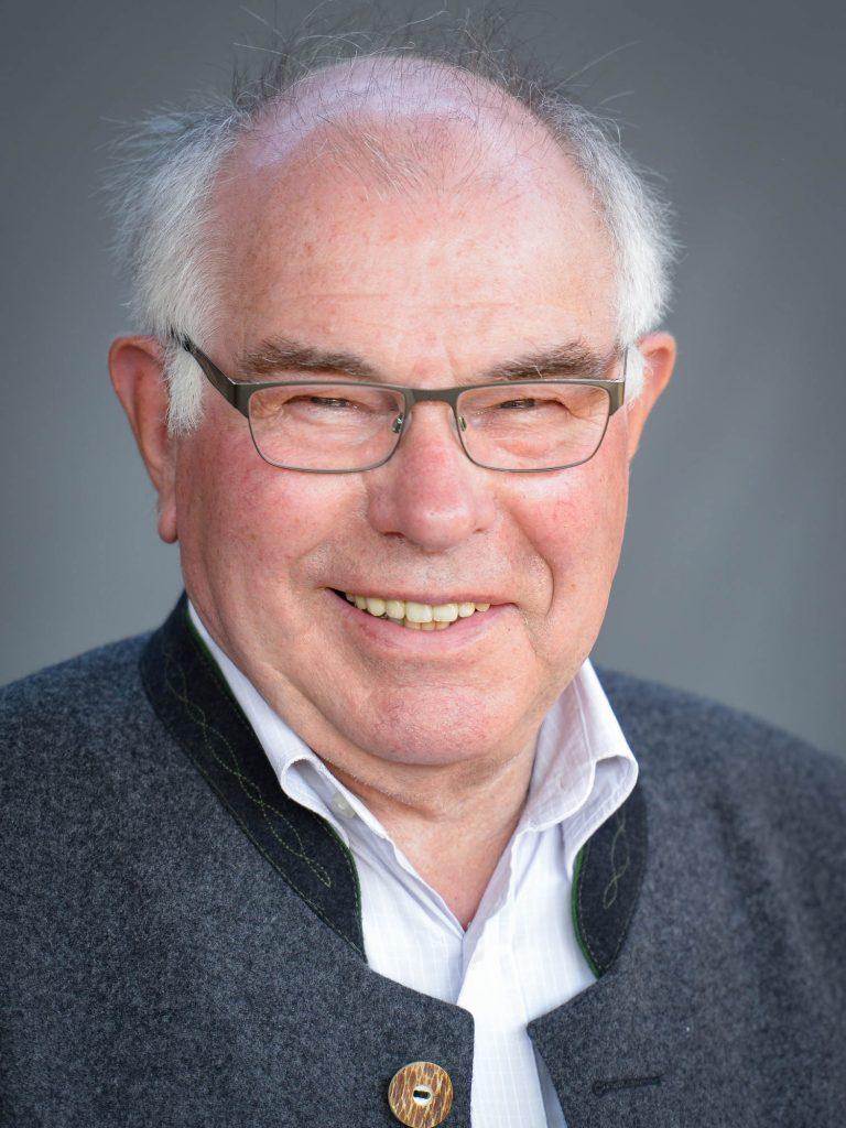 Vorstellung Karl-Heinz Pesch