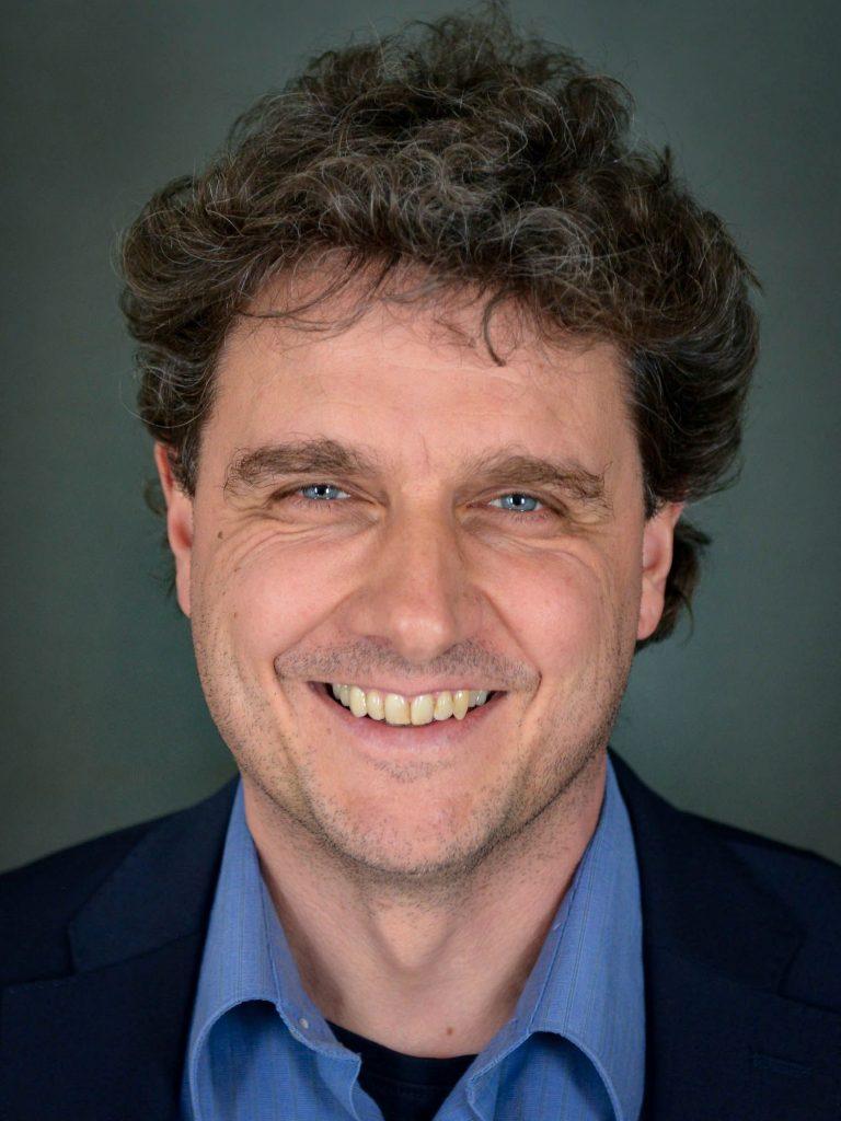 Vorstellung Volker Rathsmann