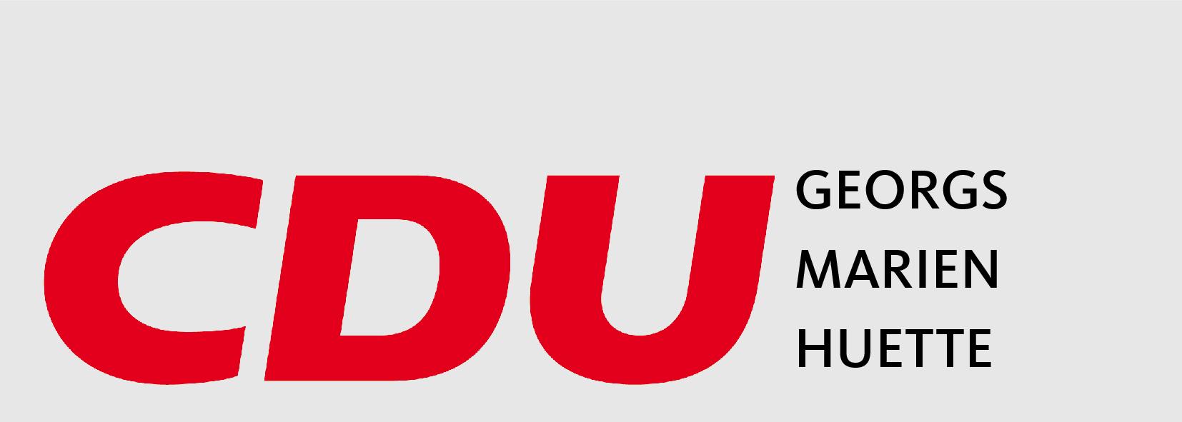 CDU-Georgsmarienhütte