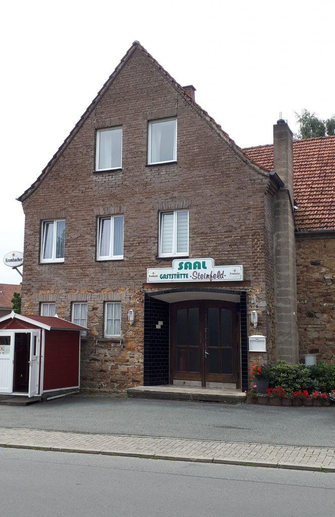 Kloster Oesede – Dorfgemeinschaftshaus