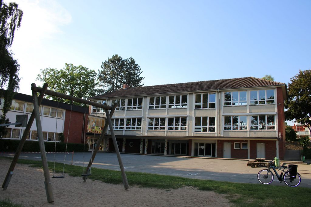 Kloster Oesede – Neubau der Grundschule