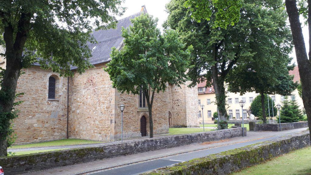 Kloster Oesede – Ehrenamt stärken